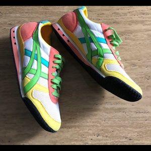 Onitsuka Tiger Sneakers 👟 Sz 9